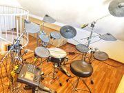 Digital E-Drum Set