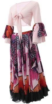 Bauchtanzkleid Kleid Damen Tanzkleidung Bauchtanz