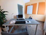 Kleines Büro zu vermieten mitten
