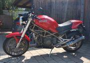 Ducati Monster 750 M1