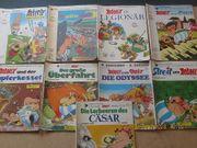 Asterix Hefte zu verkaufen