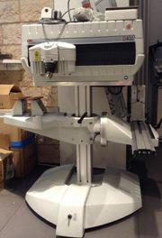 Gravograph IS400 IQ Graviermaschine TOP