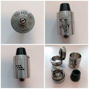 Dampfer E-Zigarette E-Shisha Vape