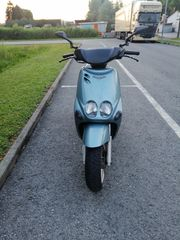 Yamaha neos 100