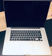 MacBook Pro Retina 15 im