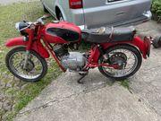 Moto Guzzi Stornello 125