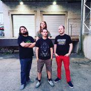 Modern Metal Band sucht Gitarrist
