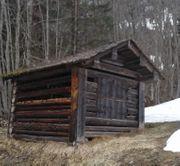 Riegelhütte 3 5 x 4