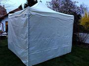 PROFI Pavillon Zelt 3x3 gebraucht