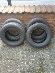 Sommerreifen Bridgestone 215 60R 16