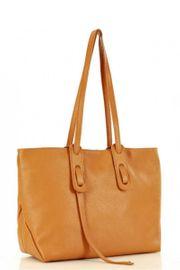 Damen Naturledertasche Mazzini