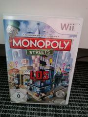 Monopoly für Nintendo Wii Spiel