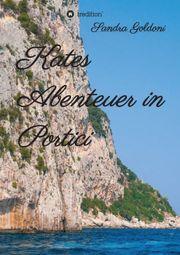 Kates Abenteuer in Portici