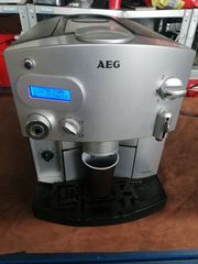AEG Cafamosa CF 400 Kaffeevollautomat