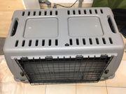 Hundetransport-Box für große Hunde