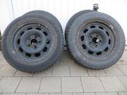 Winterräder mit RDCi-Modulen Bridgestone Blizzak