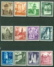 Kiloware Diverse Philatelie Preiswert Kaufen Briefmarken Gestempelt Gesammelte Werke