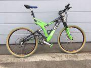 Scott Mountainbike Carbon