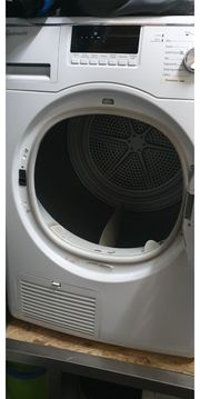 Bauknecht Wärmepumpentrockner funktioniert