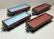 Märklin H0 305 4503 Niederbordwagen