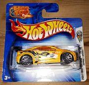 Neu Sammel Hot 100-Hot Wheels