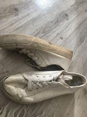 Liebhaber Sammler Ausgelatschte Sneaker Turnschuhe