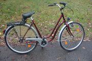 Bavaria City Fahrrad 28 Zoll