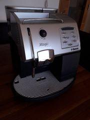 Saeco Magic de Luxe Kaffeevollautomat