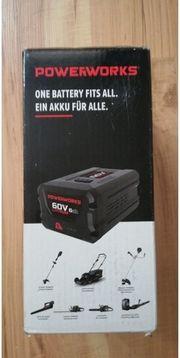 Powerworks 6AH Battery