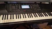 Keyboard Ketron X 1