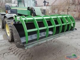 Krokodilschaufel NEU 2 4m Schaufel: Kleinanzeigen aus Babimost - Rubrik Traktoren, Landwirtschaftliche Fahrzeuge