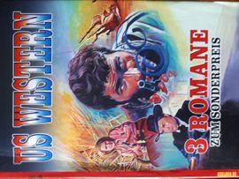 Western: Kleinanzeigen aus Essenbach - Rubrik Comics, Science fiction, Fantasy, Abenteuer, Krimis, Western