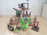Playmobil Dragons Set 9461 9458