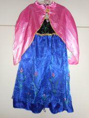 Anna Frozen Prinzessinnenkleid