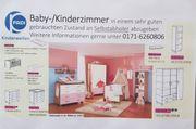 Paidi Baby- Kinderzimmer LEO