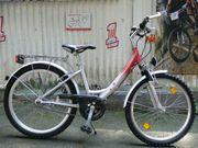 Jugend - Fahrrad von CBM mit