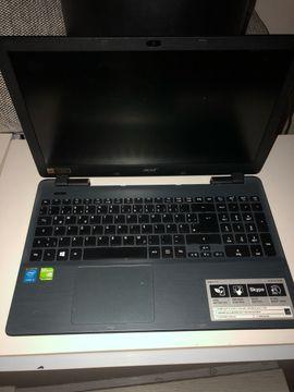 Notebooks, Laptops - Acer Aspire E 15