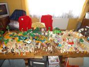 Playmobil Safari Zoo mit jeder