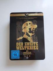 DVD Doku Der 2 Weltkrieg