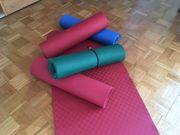 Gymnastikmatte Fitnessmatte