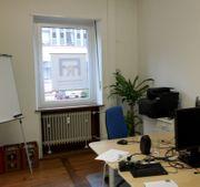Büroraum in Karlsruhe City zu