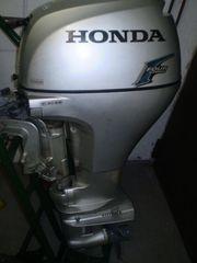 Honda BF15 4 Takt Aussenborder