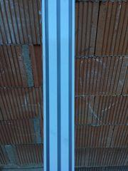 Deckenschiene Vorhang