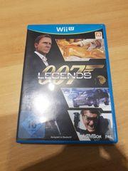Wii U 007 Legends