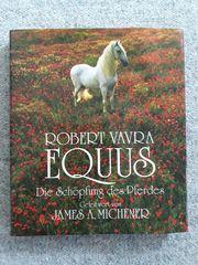 Die Schöpfung des Pferdes - Robert