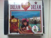 DREAM A LITTLE DREAM - MUSIK CD