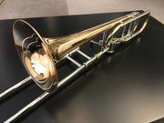 Bach Stradivarius 36G Tenorposaune Bb