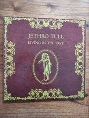 Vinyl-Doppel-LP Jethro Tull - Living In