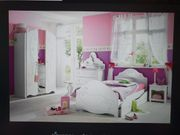 Mädchen Möbel gebraucht in weiß
