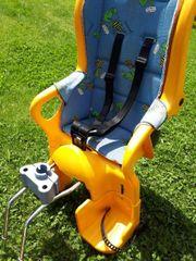 Fahrradsitz Römer Jockey Relax